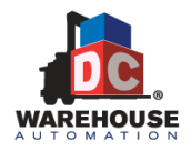 Warehouse Automation Software Logo