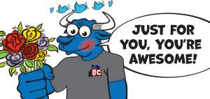 Dcsc Flower Bull