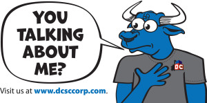 Dcsc Talking ABout Me Bull