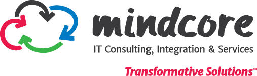 Mind Core logo
