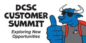 DCSC Cust Summit Horz