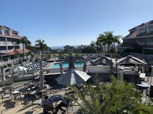 Laguna Cliffs Resort & Spa, Marriott FedEx Conference Site